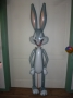 Folien-Ballon-Bugs-Bunny-Airwalker-Hase