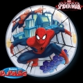 Bubble Folienballon Spiderman