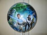 Bubble Ballon StarWars 1 Rückseite