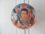 Bubble Ballon StarWars 2 Rückseite