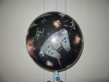 Double Bubble StarWars  Rückseite