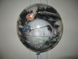 Double Bubble StarWars  Vorderseite