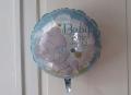 Unser Ballonladen Folienballon Geburt Junge