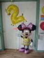 Geburtstag Zahl 2 und Mini Maus Airwlalker