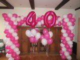 BIO-Ballongirlande-mit-Folienballons-4-0