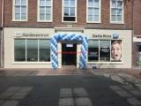 Ballongirlande ZGO Media Store Leer