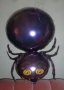 Folienlballon Halloween Spinne
