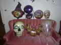 Folienlballons Halloween diverse