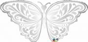 Folienballon-Hochzeit-Schme