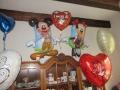 Unser Ballonladen Hochzeit - I mog di -