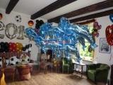 Ballonshop Folienballon Delphine