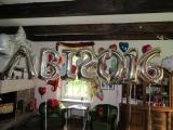 Folienballons ABI 2016