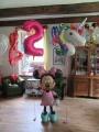 Geburtstag 2 Jahre