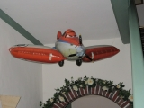 Unser Laden Airwalker Ballon Planes
