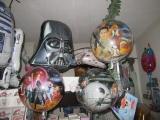 Unser Laden StarWars Ballons 2