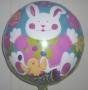 Osterballon-rund-45-cm