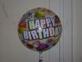 Folien-Ballon-Bubble-b-day2