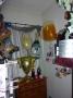 Folien-Ballon-ChampGlas-Flasche-Bierhumpen