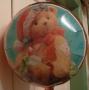 Folien-Ballon-Weihnachten-Teddy