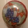 Folien-Ballon-Weinhnachtsmann