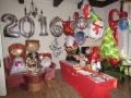 Unser Ballonladen Weihnachten 2016 - 2