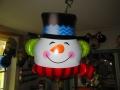 Unser Ballonladen Weihnachten 2016 - 3