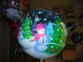 Unser Ballonladen Weihnachten 2016 - 4