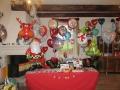 Unser Ballonladen Weihnachten 2016