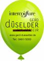 Werbeballon-bedruckt-Hellgruen-2