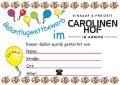 Ballonflugwettbewerb-Carolinen-Hof