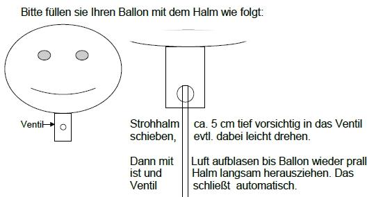 Ballons-nachfuellen